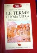 Le terme di Roma Antica