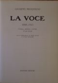 La Voce 1908-1913