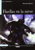HUELLAS EN LA NIEVE +CD