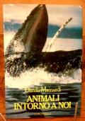 Animali intorno a noi