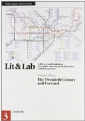 LIT & LAB 3. A History and Anthology of English and American Literature with Laboratories