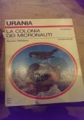 la colonia dei micronauti