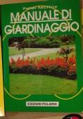 Manuale Di Giardinaggio