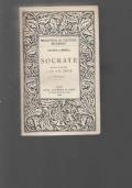 Socrate. Nuova edizione a cura di B. Croce. (ristampa).