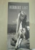 THE ESSENTIAL HERBERT LIST