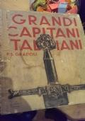 I Grandi Capitani Italiani