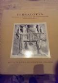 terracotta. figurine e terrecotte architettoniche nell'antichità