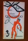 Poesie scelte di Salvatore Quasimodo