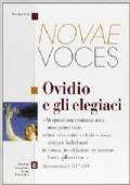 Novae voces. Ovidio e gli elegiaci.