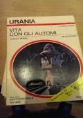 vita con gli automi urania 651