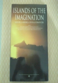 ISLAND OF THE IMAGINATION-MALLORCA,MENORCA,EIVISSA E FORMENTERA IN INGLESE