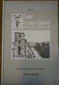 Enna e i suoi Comuni - Storia, Arte, Notizie con foto d'epoca, planimetrie e stemmi araldici dei comuni