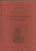 De optimo medicorum genere liber feliciter incipit... : [(pridie) 8 novembre 1454] : manoscritto latino, XV secolo