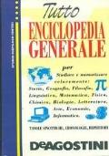 Tutto Enciclopedia Generale