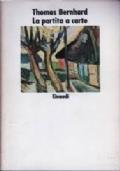 La partita a carte - Thomas Bernhard