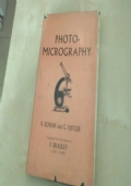 photomicrography a comprehensive treatise n 2 vol a8 fl