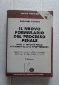 NOTIZIARIO PENALE - RIVISTA TRIMESTRALE