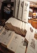 La biblioteca blu di F.M. Ricci editore, serie completa