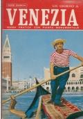 UN GIORNO A VENEZIA - Guida pratica con pianta monumentale (Guide Bonechi)