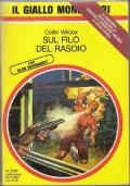 Sul filo del rasoio Il Giallo Mondadori n. 2129