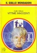 Vittime innocenti Il Giallo Mondadori n. 1956