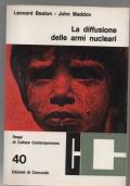 La diffusione delle armi nucleari