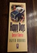 Happy Days. Questa è l'America