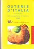 Osterie d'Italia - Sussidiario del mangiarbere all'italiana 2008