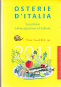 Osterie d'Italia - Sussidiario del mangiarbere all'italiana 2011