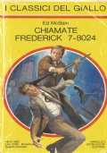 Chiamate Frederick 7-8024