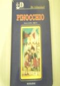 pinocchio 3d libri tridimensionali prima ed