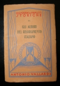 Gli albori del Risorgimento italiano