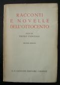 Racconti e Novelle dell'Ottocento. Scelte da Pietro Pancrazi