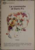 Le commedie di Dario Fo I. Gli arcangeli non giocano a flipper - Aveva due pistole con gli occhi bianchi e neri - Chi ruba un piede è fortunato in amore