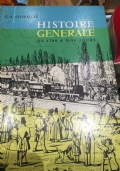 HISTOIRE GENERALE DE 1789 A NOS JOURS