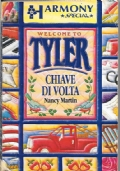 Serie Welcome to Tyler - Chiave di volta