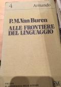 alle frontiere del linguaggio