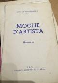 MOGLIE D'ARTISTA