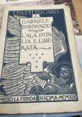 L'ALA D'ITALIA è LIBERATA