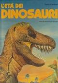 L�et� dei Dinosauri