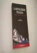 LA RIVOLUZIONE ITALIANA STORIA CRITICA DEL RISORGIMENTO
