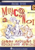 MUSICA CON NOI vol. A