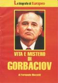 Vita e mistero di Gorbaciov