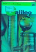 GALILEO vol. B materiali di scienze per il 3 anno della scuola secondaria di primo grado