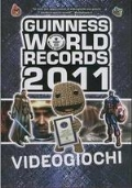 Guinness World Records 2011 - Videogiochi - Volume che viene dato in regalo
