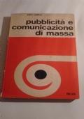 Pubblicità e comunicazione di massa