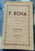 METODO COMPLETO PER LA DIVISIONE  P.BONA