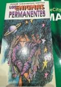 LOS ENIGMAS PERMANENTES