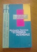 Manuale tecnico di economia aziendale