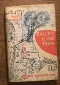 BALLICO IL TUO PAESE